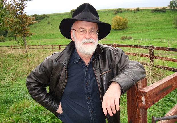 Terry-Pratchett-Alzheimer's-Research-UK