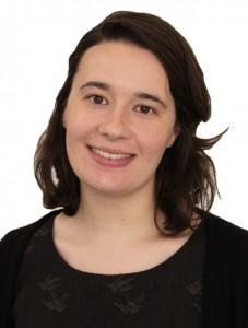 Dr Emma O'Brien